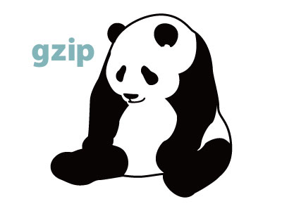 gzip圧縮と画像減色で、サイトの速度を最適化する方法(2/2)