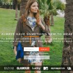 デザインの参考に!海外ファッションレンタルサイトまとめ。