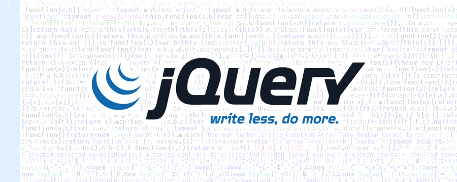 ECサイトを華やかに!いろんな場面で使えるjQueryプラグインまとめ。