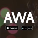 来週8/24リリース予定!AWAがついにオフライン再生に対応。