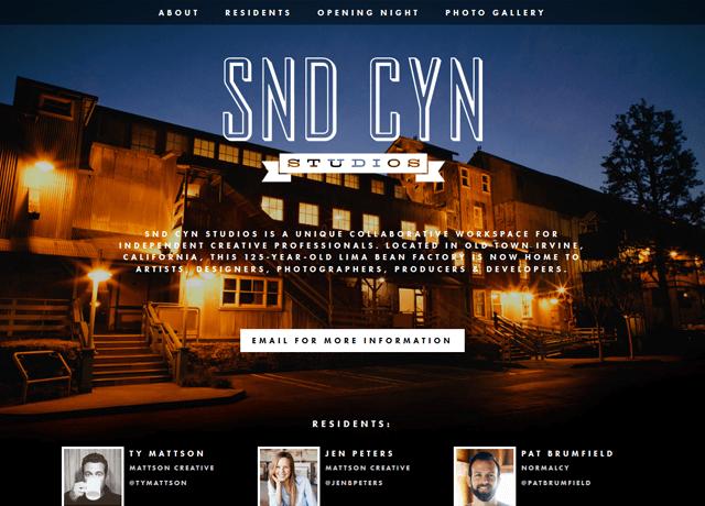 SND CYN